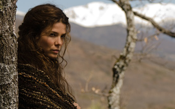 Juana Acosta. Hispania