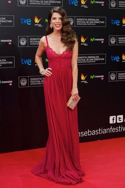 Juana Acosta San Sebastian