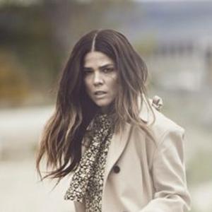 Juana Acosta. Vogue