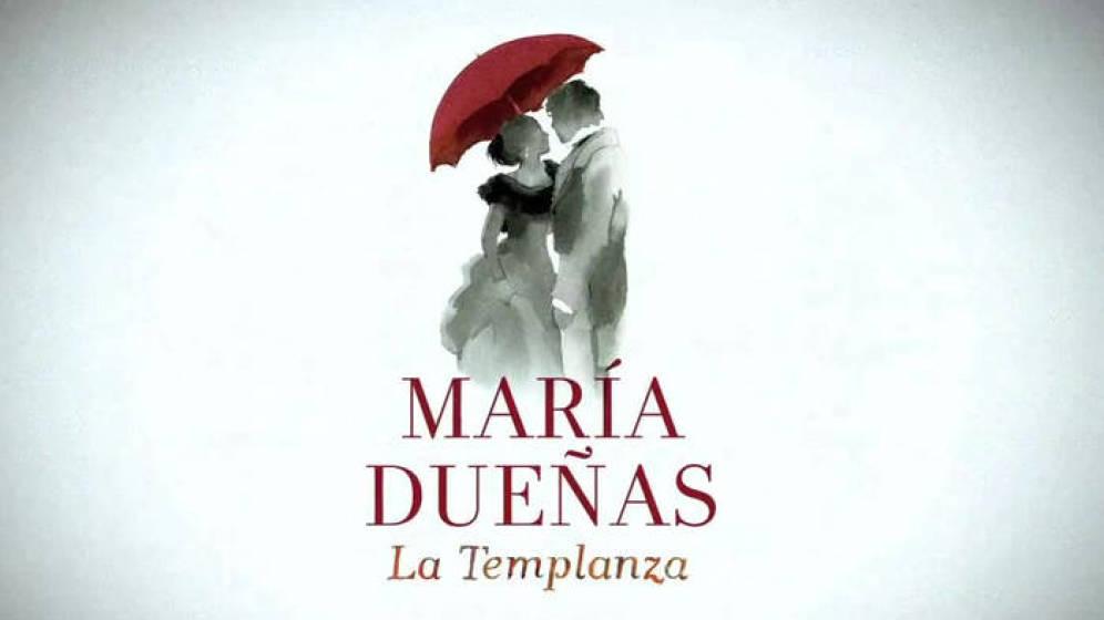 Juana Acosta. La Templanza