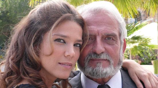 """Juana Acosta en """"Crematorio"""" con Pepe Sancho"""