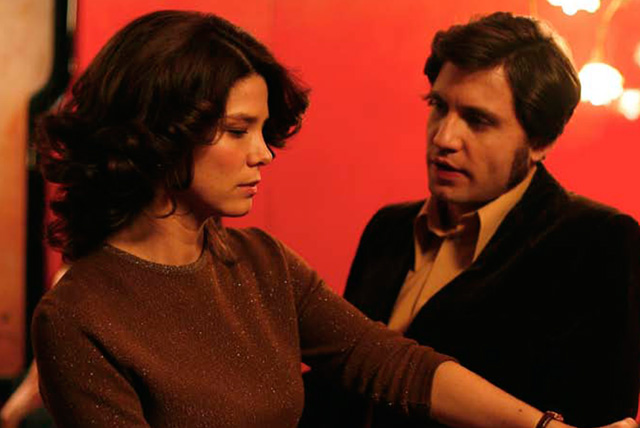 Juana Acosta en Carlos