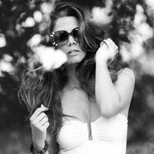 Juana Acosta. InStyle