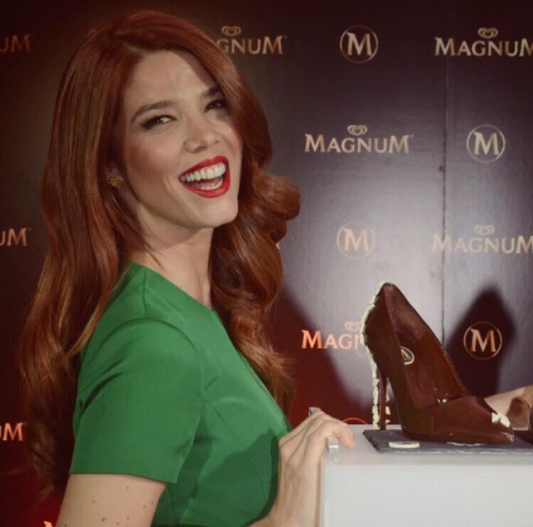 Juana Acosta Magnum