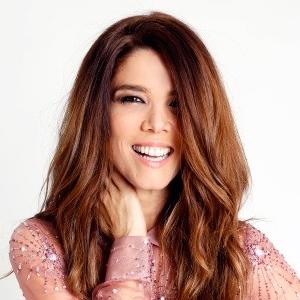 Juana Acosta. Revista Diners
