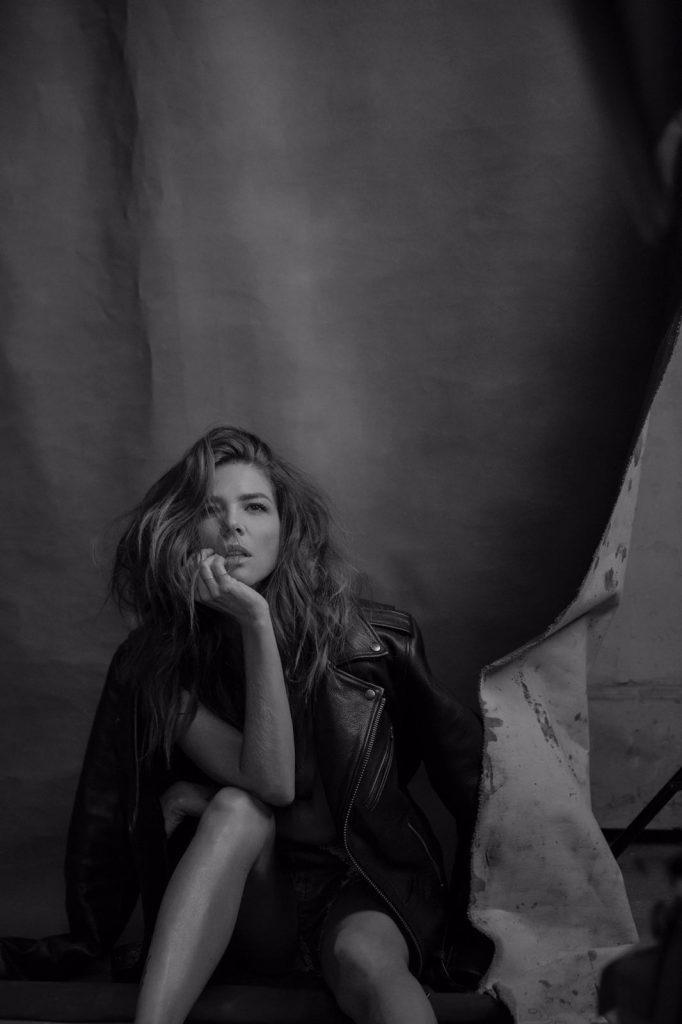 Juana Acosta. Rolling Stone Colombia