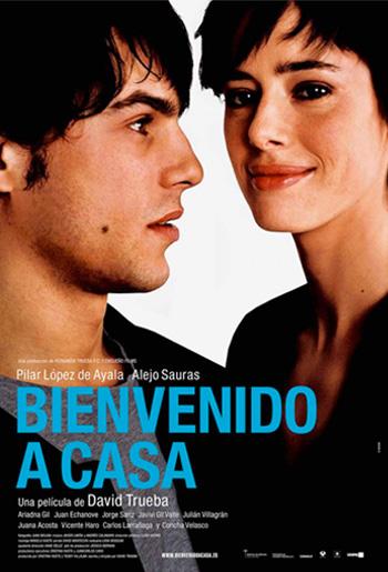 Juana Acosta, Bienvenido a Casa (Cine) 2006