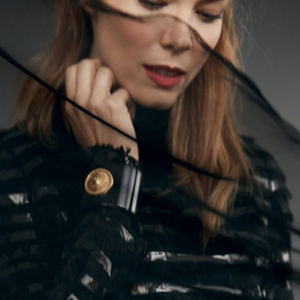 Marie Claire agosto 2018. Juana Acosta
